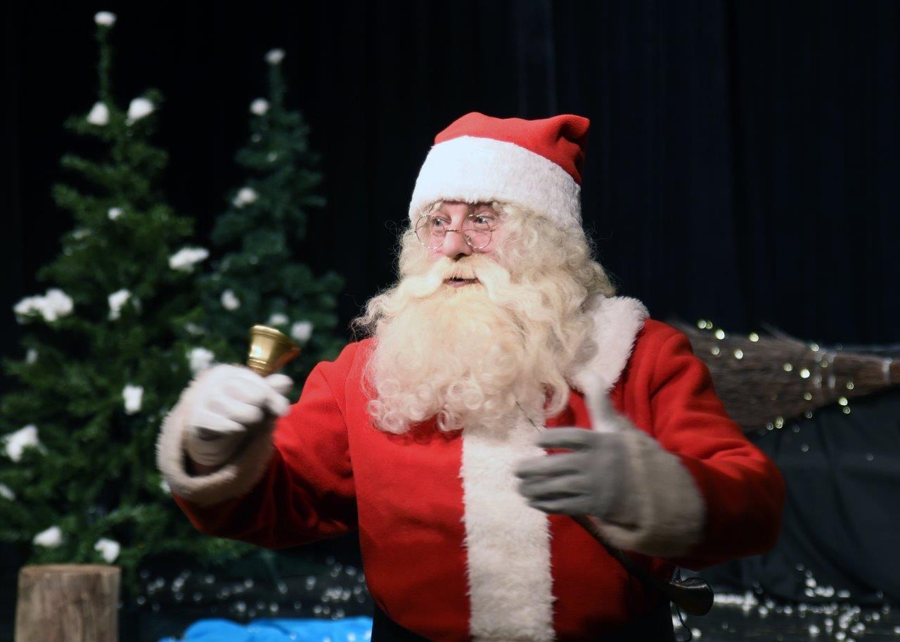 Božiček