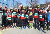 Kleinen Karst-Marathonlauf  2018