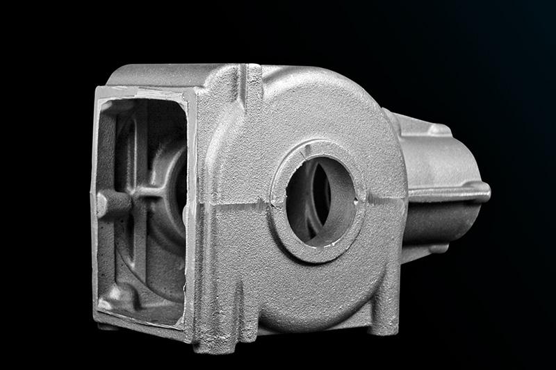 Ductile cast iron - Livar