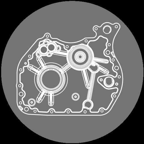 Für eine schnellere Entwicklung mechanischer Komponenten